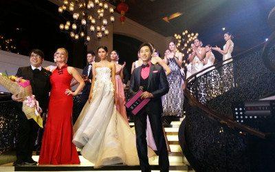 Albert Andrada Fashion Show 2017